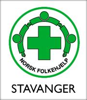 Norsk Folkehjelp Stavanger